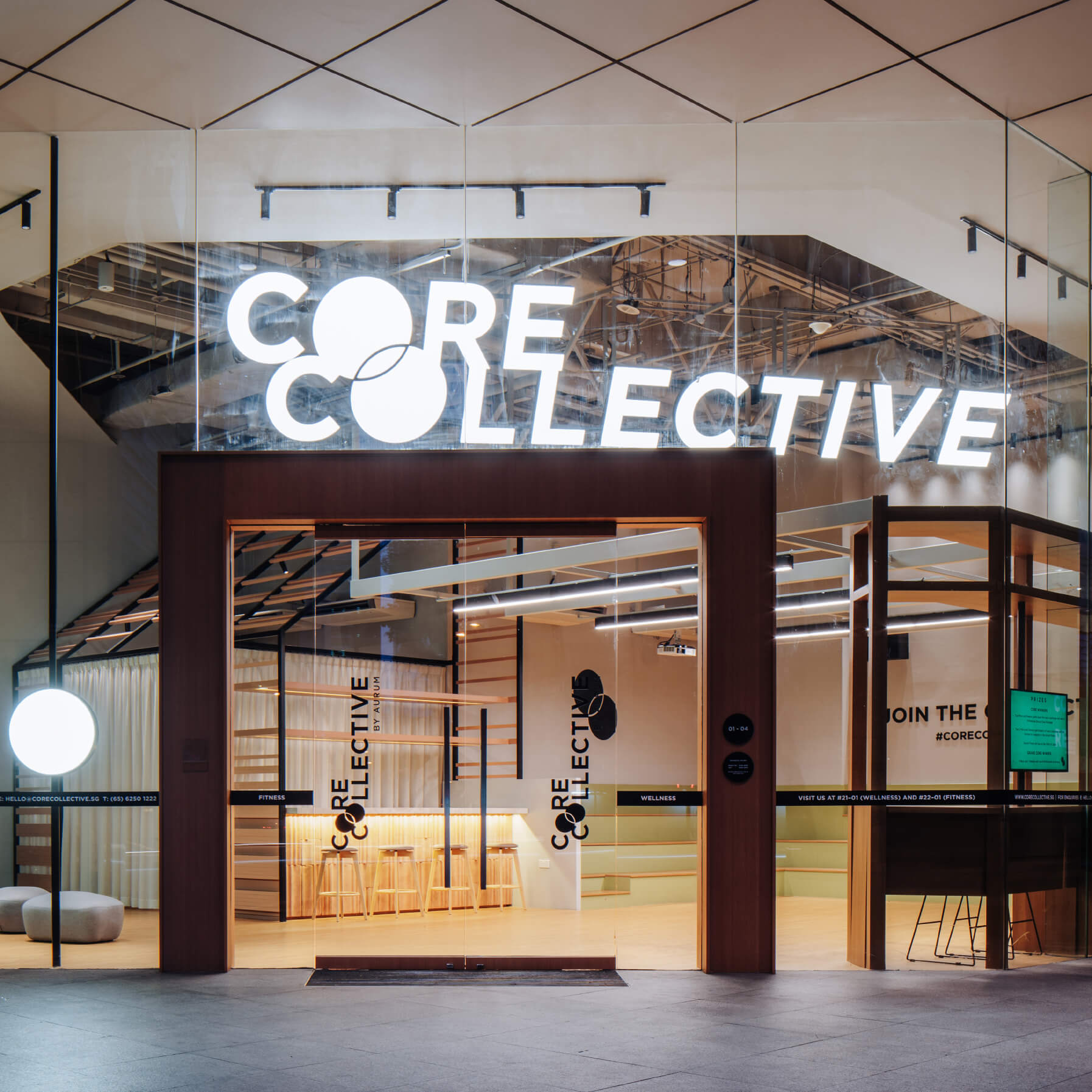 Core Collective